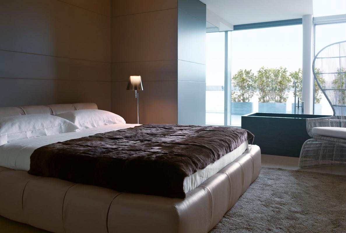 Caslini arredamenti prodotti - Camere da letto di design ...